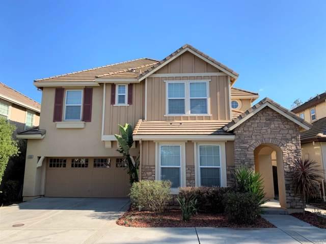 1209 Gray Hawk Lane, Suisun City, CA 94585 (#21929095) :: Team O'Brien Real Estate