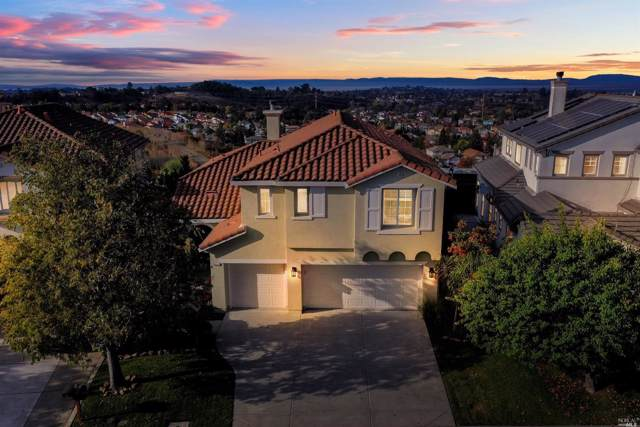 3421 Edgewater Place, Vallejo, CA 94591 (#21929101) :: Team O'Brien Real Estate