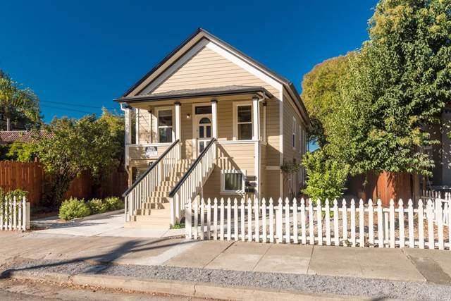 811 Davis Street, Santa Rosa, CA 95401 (#21929118) :: RE/MAX GOLD