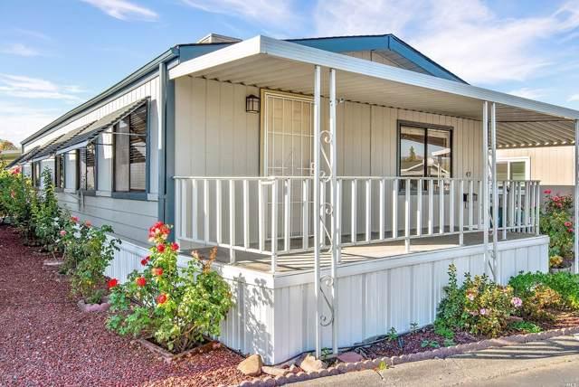 47 Oriole Way, Santa Rosa, CA 95409 (#21929123) :: Team O'Brien Real Estate
