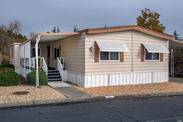 52 Portola Circle, Sonoma, CA 95476 (#21929125) :: RE/MAX GOLD