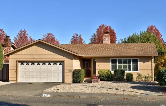 417 Pleasant Hill Avenue N, Sebastopol, CA 95472 (#21929127) :: Intero Real Estate Services