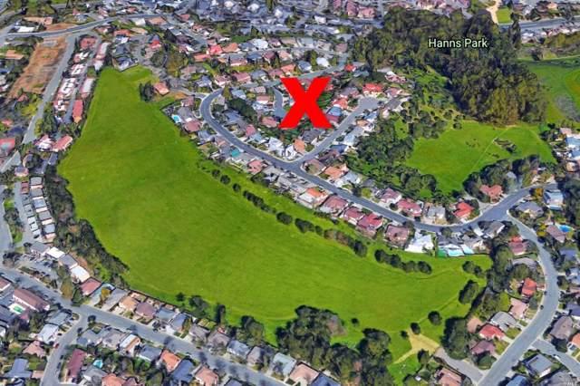 124 Skyline Court, Vallejo, CA 94591 (#21929156) :: Rapisarda Real Estate