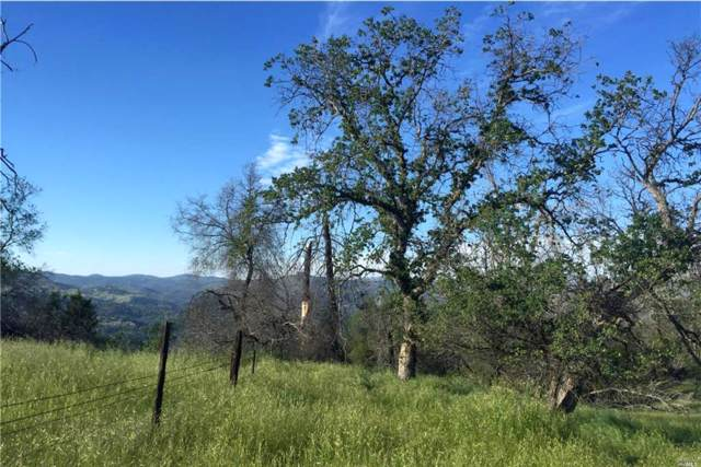 0 Lookout Mountain Road, Mariposa, CA 95338 (#21929158) :: Team O'Brien Real Estate