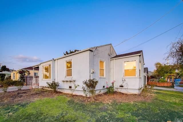 2555 Sacramento Street, Berkeley, CA 94702 (#21929161) :: Team O'Brien Real Estate
