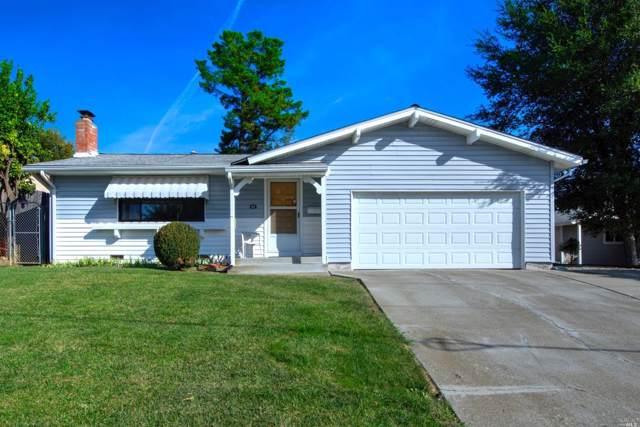 658 Mini Drive, Vallejo, CA 94589 (#21929190) :: Team O'Brien Real Estate
