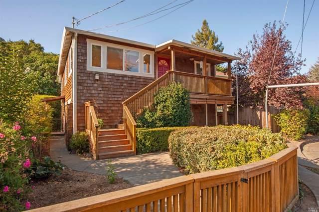 93 Florence Avenue, San Anselmo, CA 94960 (#21929197) :: Lisa Perotti | Zephyr Real Estate