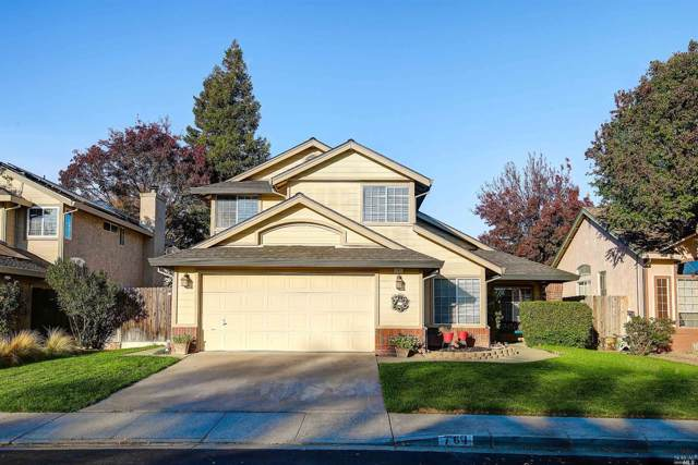 761 Oak Brook Drive, Vacaville, CA 95687 (#21929208) :: Team O'Brien Real Estate