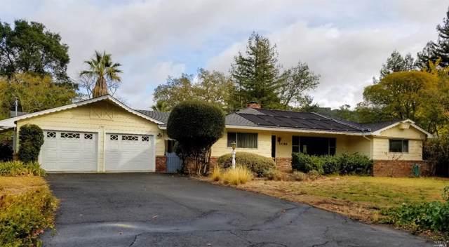 5789 La Sierra Drive, Santa Rosa, CA 95409 (#21929209) :: RE/MAX GOLD