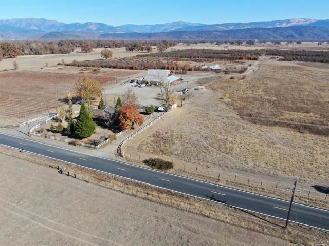 74401 Hwy 162 Highway, Covelo, CA 95428 (#21929221) :: RE/MAX GOLD