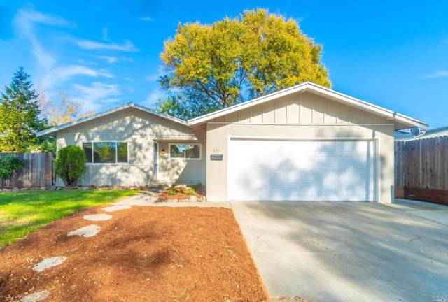 351 Bowline Drive, Vacaville, CA 95687 (#21929235) :: Team O'Brien Real Estate
