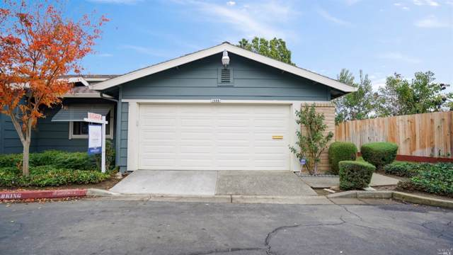 2806 Sunburst Drive, Fairfield, CA 94533 (#21929274) :: RE/MAX GOLD