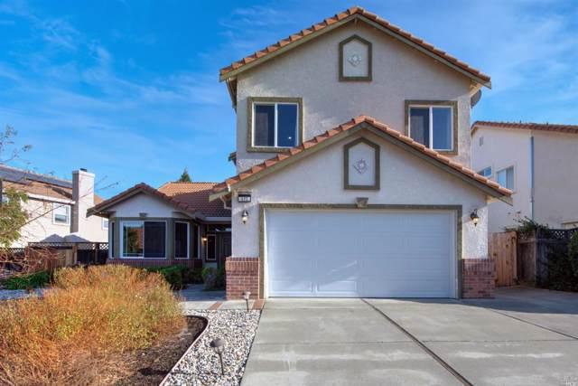 872 Kells Circle, Vacaville, CA 95688 (#21929277) :: Team O'Brien Real Estate