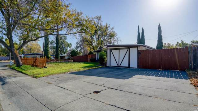 1407 Kansas Street, Fairfield, CA 94533 (#21929304) :: Team O'Brien Real Estate