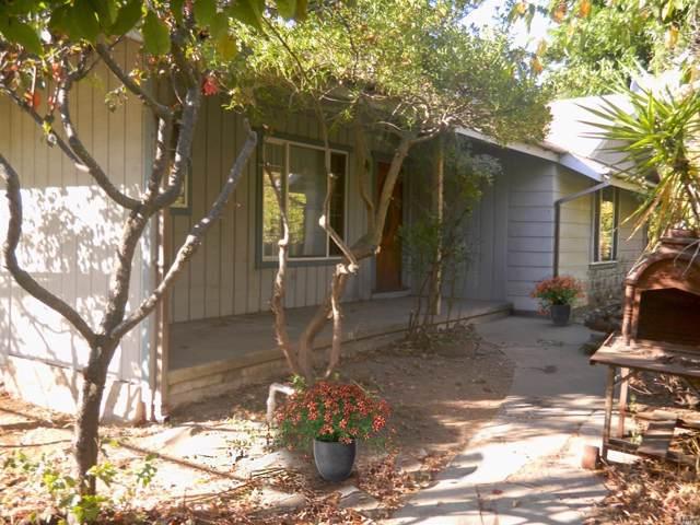 1751 Manor Drive, Santa Rosa, CA 95403 (#21929309) :: Intero Real Estate Services