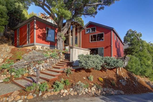 1865 Mar West Street, Tiburon, CA 94920 (#21929312) :: Team O'Brien Real Estate