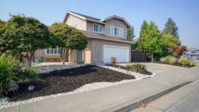 710 Natalie Drive, Windsor, CA 95492 (#21929313) :: W Real Estate   Luxury Team