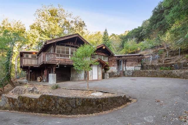 65 Spring Lane, Fairfax, CA 94930 (#21929329) :: Lisa Perotti | Zephyr Real Estate
