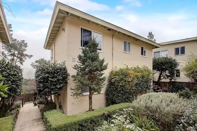 355 Somerset Road, Oakland, CA 94611 (#21929331) :: Team O'Brien Real Estate