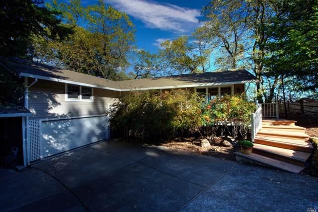143 Ridgecrest Drive, Napa, CA 94558 (#21929335) :: Intero Real Estate Services