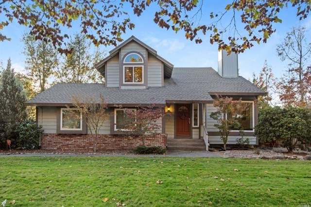 9727 Lakewood Drive, Windsor, CA 95492 (#21929338) :: W Real Estate   Luxury Team
