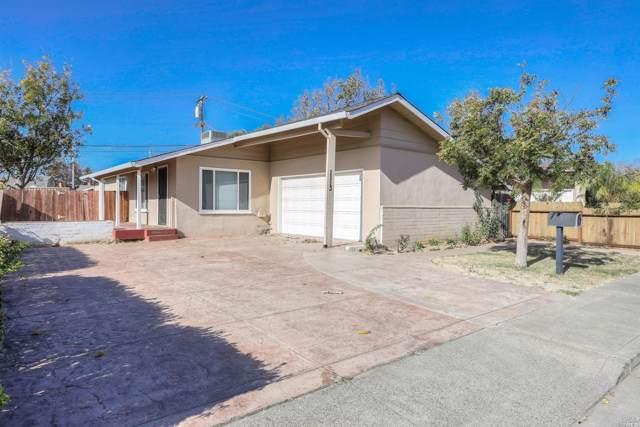 1113 Roosevelt Street, Fairfield, CA 94533 (#21929360) :: Team O'Brien Real Estate