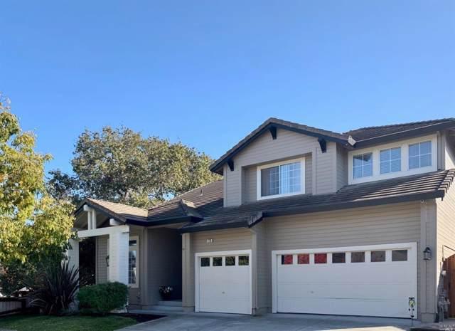 1726 Dorset Drive, Petaluma, CA 94954 (#21929364) :: Team O'Brien Real Estate