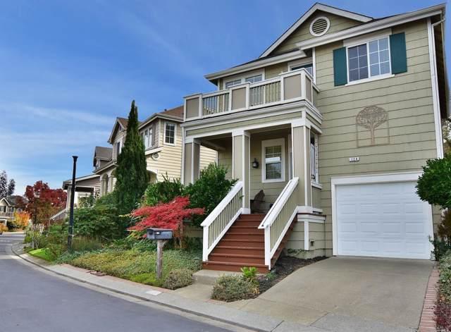 124 Mcnear Circle, Petaluma, CA 94952 (#21929383) :: Team O'Brien Real Estate