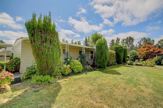 181 Circulo Monterey, Rohnert Park, CA 94928 (#21929386) :: Team O'Brien Real Estate