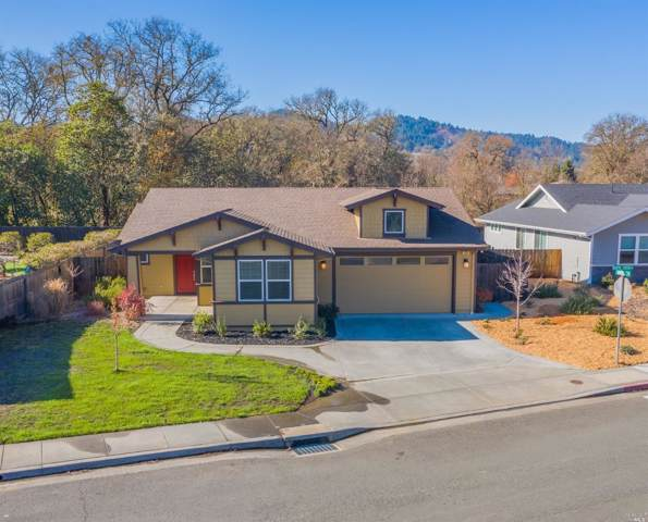 120 Haehl Creek Drive, Willits, CA 95490 (#21929395) :: Team O'Brien Real Estate