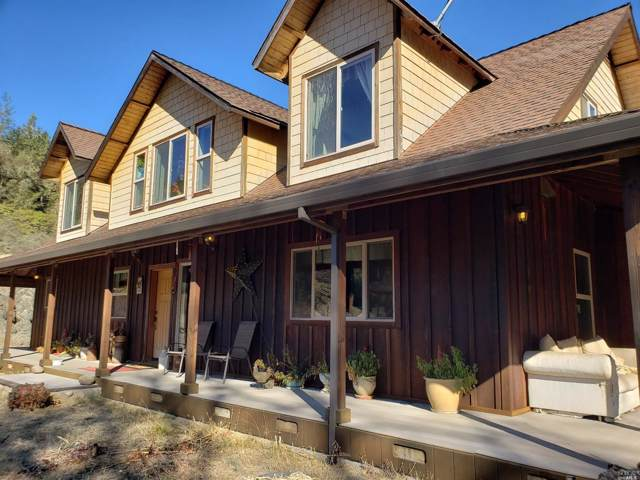 Willits, CA 95490 :: Team O'Brien Real Estate
