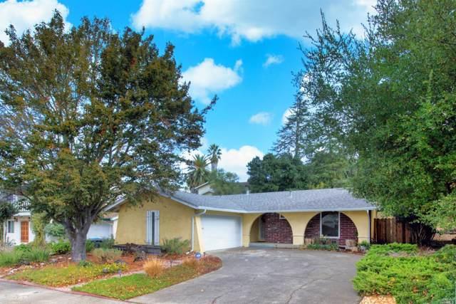 1508 Devlin Drive, Vallejo, CA 94591 (#21929400) :: Rapisarda Real Estate