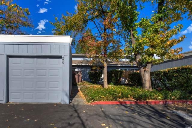 625 Beelard Drive, Vacaville, CA 95687 (#21929419) :: Team O'Brien Real Estate