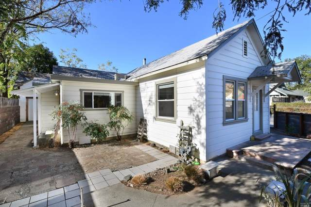 223 N Main Street, Cloverdale, CA 95425 (#21929430) :: Lisa Perotti | Zephyr Real Estate