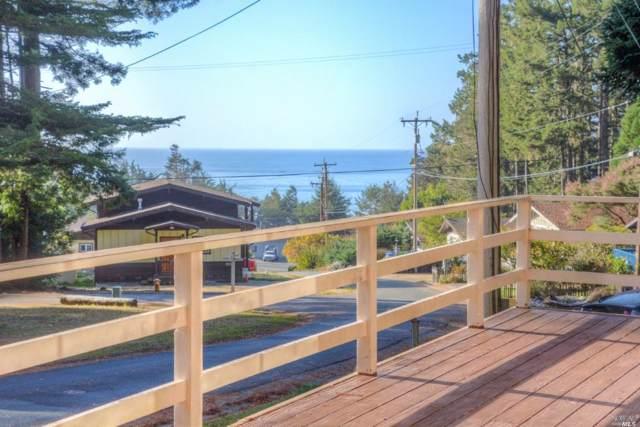 46860 Ocean View Drive, Gualala, CA 95445 (#21929432) :: RE/MAX GOLD