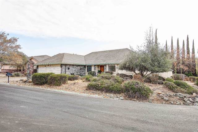 741 Blue Herron Court, Valley Springs, CA 95252 (#21929449) :: Team O'Brien Real Estate
