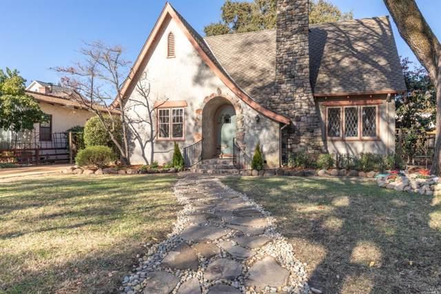 2024 1st Street, Napa, CA 94559 (#21929473) :: Lisa Perotti | Zephyr Real Estate