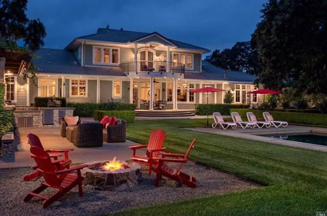 345 Silverado Trail, Calistoga, CA 94515 (#21929476) :: Lisa Perotti | Zephyr Real Estate
