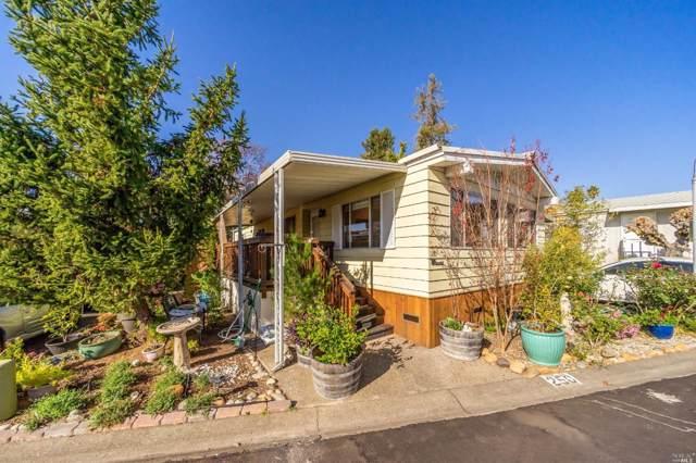 250 Hermosa Circle, Santa Rosa, CA 95409 (#21929486) :: Hiraeth Homes