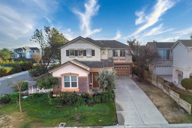 1620 Pensacola Lane, Suisun City, CA 94585 (#21929491) :: Team O'Brien Real Estate