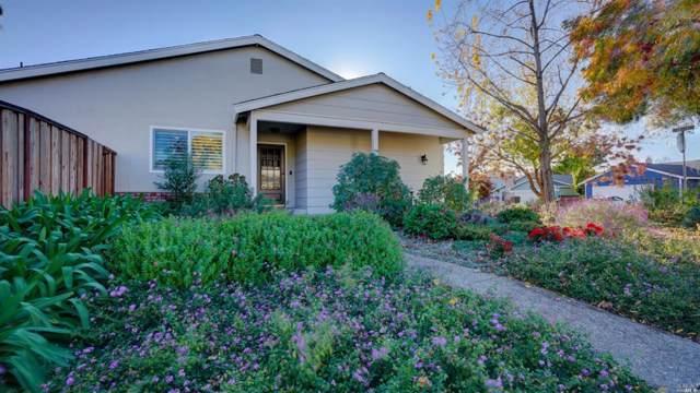1796 Helane Court, Benicia, CA 94510 (#21929511) :: Team O'Brien Real Estate