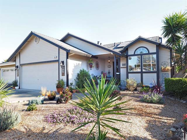 800 Breeze Way, Santa Rosa, CA 95404 (#21929519) :: Intero Real Estate Services