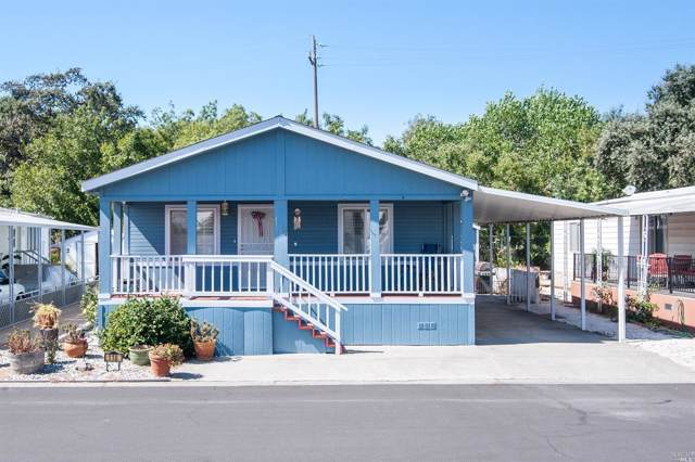 1597 Alamo Drive #118, Vacaville, CA 95687 (#21929541) :: Team O'Brien Real Estate