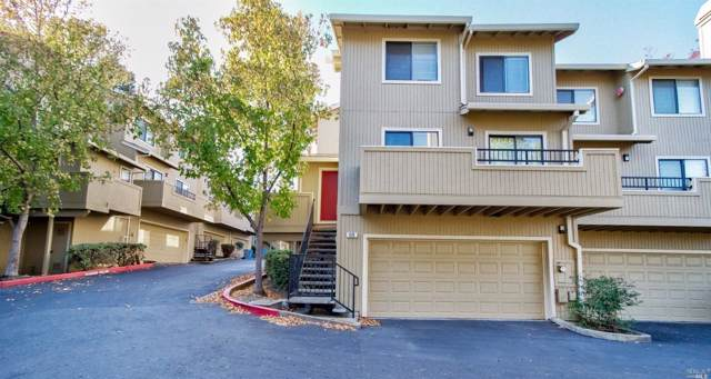 1 Frisbie Street #626, Vallejo, CA 94590 (#21929569) :: Team O'Brien Real Estate