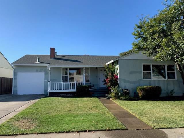 869 Rosewood Avenue, Vallejo, CA 94591 (#21929593) :: Rapisarda Real Estate