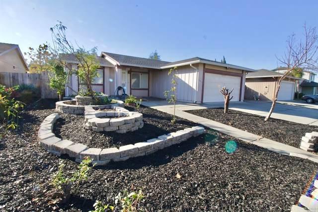 1411 Prospect Way, Suisun City, CA 94585 (#21929596) :: Team O'Brien Real Estate