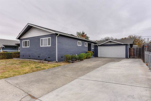 373 Hopkins Drive, Fairfield, CA 94533 (#21929605) :: Team O'Brien Real Estate