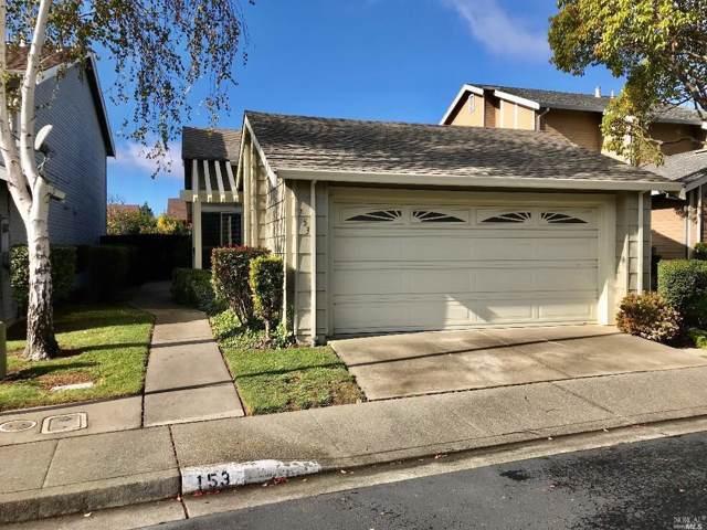153 Bridlewood Court, Vallejo, CA 94591 (#21929618) :: Rapisarda Real Estate