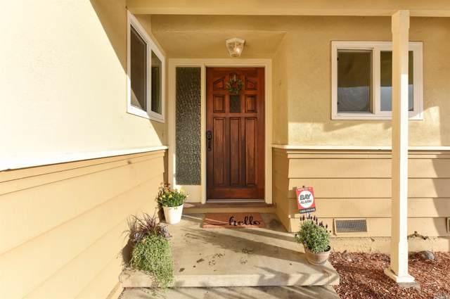 3484 Meadowbrook Drive, Napa, CA 94558 (#21929622) :: Lisa Perotti | Zephyr Real Estate