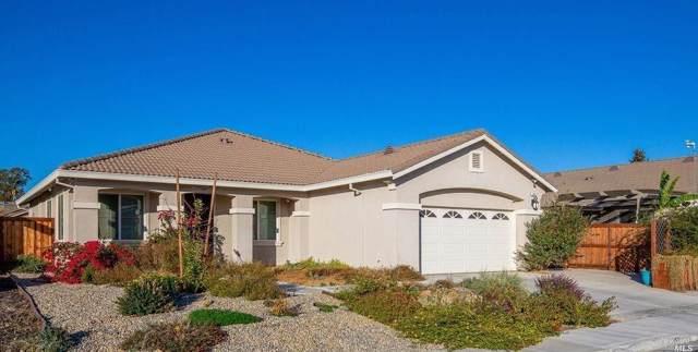 1211 Eton Court, Fairfield, CA 94533 (#21929626) :: Team O'Brien Real Estate